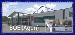 Capdeville Auto Equipements de l'automobile pièces détachées auto Boe Agen