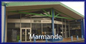 Capdeville Auto Equipements de l'automobile pièces détachées auto Marmande