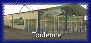 Capdeville Auto Equipements de l'automobile pièces détachées auto Toulenne Gironde
